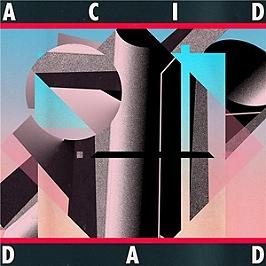 Acid Dad, Vinyle 33T