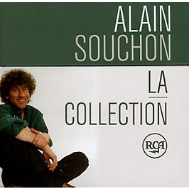 La collection RCA, CD + Box