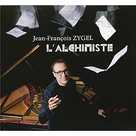 L'alchimiste, CD