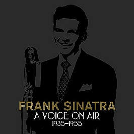 A voice on air (1935-1955), CD + Box