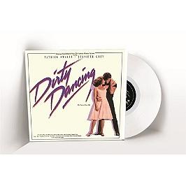 Dirty dancing (original motion picture soundtrack), Vinyle 33T