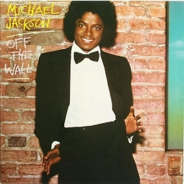 Off the wall, CD + Dvd