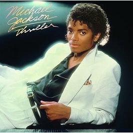 Thriller, Vinyle 33T