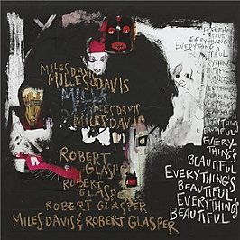 Everything's beautiful, Vinyle 33T