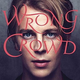 Wrong crowd, Vinyle 33T