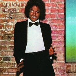 Off the wall, Vinyle 33T