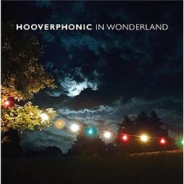 In wonderland, Double vinyle