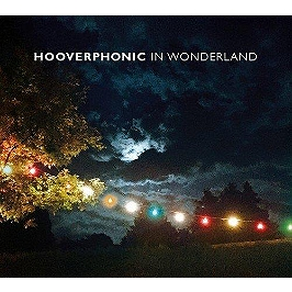In wonderland, CD