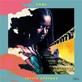 Petite Afrique, CD
