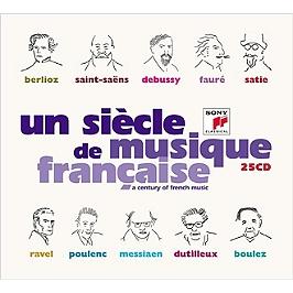 Escales symphoniques françaises, CD + Box