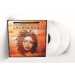 The miseducation of Lauryn Hill, Double vinyle