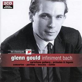Les classiques : Glenn Gould, CD + Box
