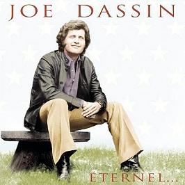 Joe Dassin éternel, CD