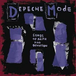 Songs of faith and devotion, CD