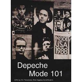 101, Dvd Musical
