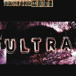 Ultra, CD