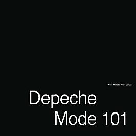 101 - live, CD