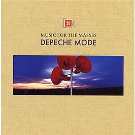 Music for the masses, CD