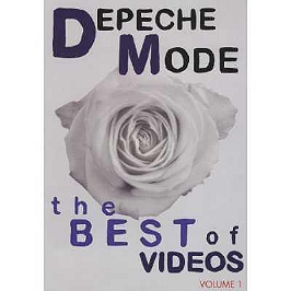 The best of depeche mode, vol. 1, Dvd Musical