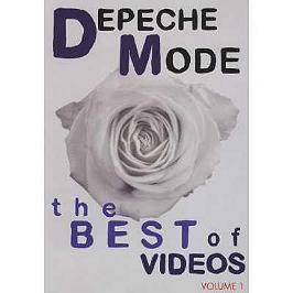 The best of depeche mode, vol. 1, Dvd Musical