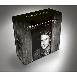 La collection 1977-1989, CD + Box