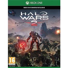 Halo wars 2 (XBOXONE)