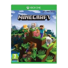 Minecraft Super Plus Pack (XBOXONE)