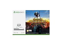 Xbox One S 1 Tb + PUBG (XBOXONE)