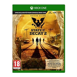 State of Decay 2 - Ultimate (XBOXONE)