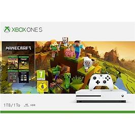 Xbox one S 1TB minecraft creator (XBOXONE)