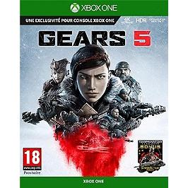 Gears 5 (XBOXONE)