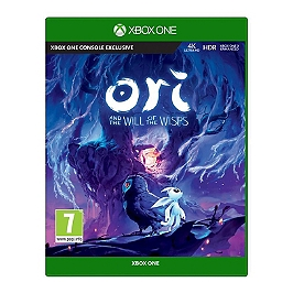 Ori and the will of the wisps (XBOXONE)