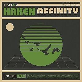 Affinity, CD