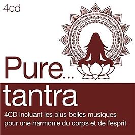 Pure... tantra, CD + Box
