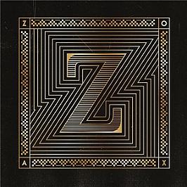 Zoax, CD Digipack