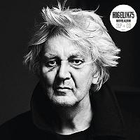 Higelin 75 de Jacques Higelin en CD Digipack