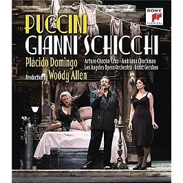 Gianni Schicchi, Blu-ray Musical