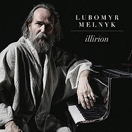 Illirion, CD