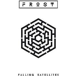 Falling satellites, Double vinyle