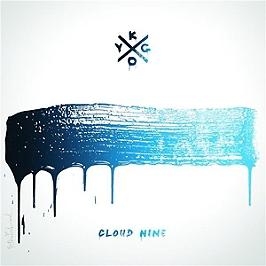 Cloud mine, CD Digipack