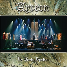 The theater equation, CD + Dvd