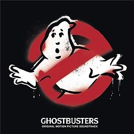 Ghostbusters, Vinyle 33T