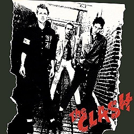 The Clash, Vinyle 33T