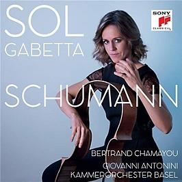 Schumann, CD