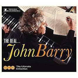 The real... John Barry, CD + Box
