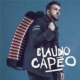Claudio Capéo, CD Digipack