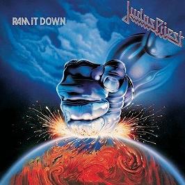 Ram it down, Vinyle 33T