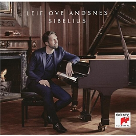 Sibelius, CD