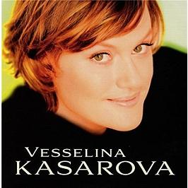 Vesselina Kasarova, CD + Box