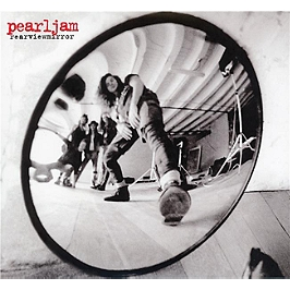 Rearviewmirror (greatest hits 1991-2003), CD Digipack
